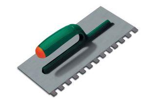 12 mm spårspackel